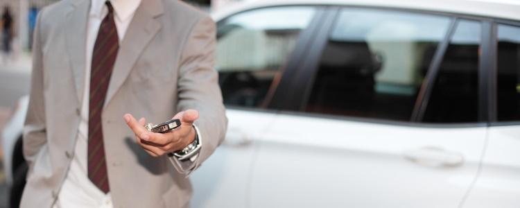 Préstamos para automóviles financiados por el concesionario
