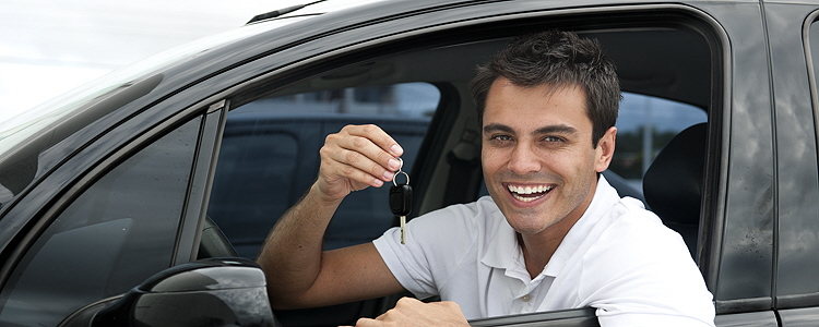More Affordable Bad Credit Auto Loans