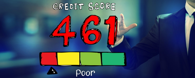 Credit Score vs. Credit Report