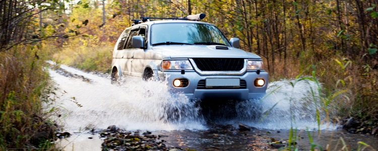 Understanding All-Wheel Drive