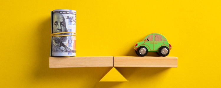 How to Figure Out if Your Car Has Equity