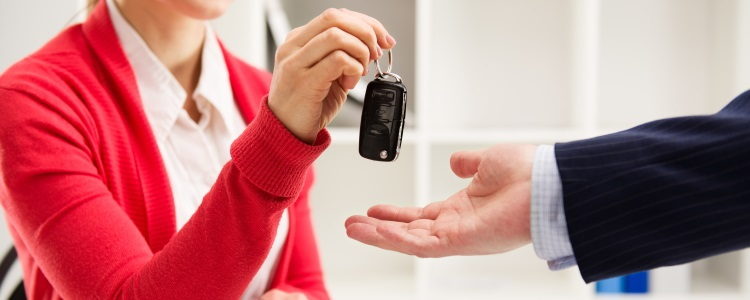 Where to Find Car Dealers that Accept Bad Credit