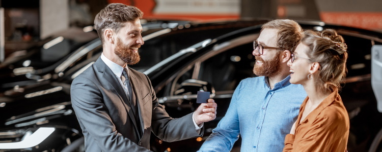 Cosigner Requirements for Bad Credit Auto Loans