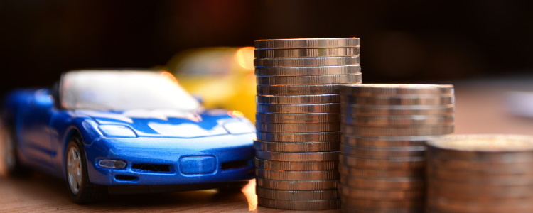 ¿Cuántos ingresos necesito para financiar un vehículo?
