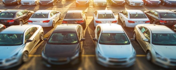 New Car Affordability Declines Slightly