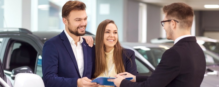 What Does a Cosigner Do on a Car Loan?