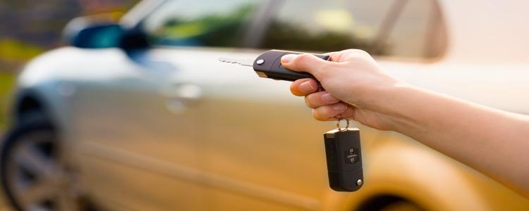 Is Leasing a Car a Good Idea?