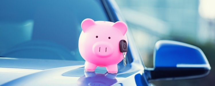 In-House Car Finance near Los Angeles