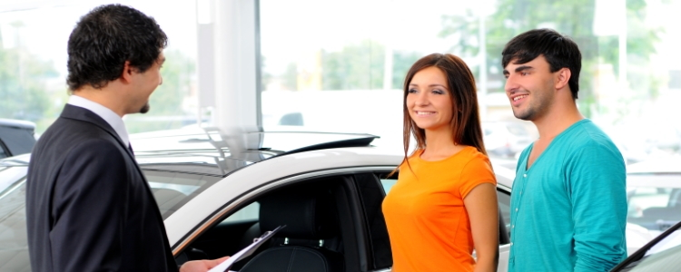 How Our Subprime Auto Loan Process Works