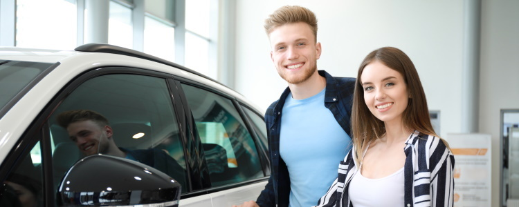 Can I Lease a Car Without a Credit Check?