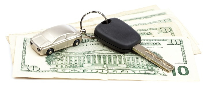 Get a Car Loan with Low Income - Banner