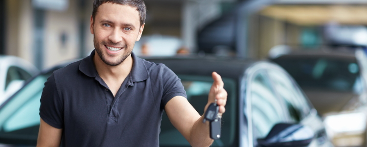 Using your Trade In on a Bad Credit Auto Loan