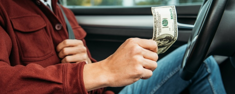 How Much of a Down Payment Do You Need for a Bad Credit Car Loan?