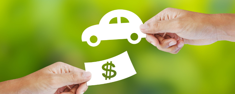How to Buy a New or Used Car with your Tax Refund