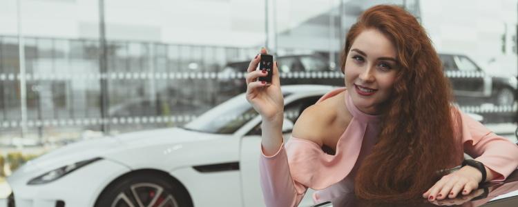 ¿Cómo funciona un intercambio (trade-in) de auto?