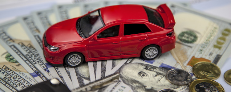 Can I Buy a Car with Bad Credit and Non-Taxable Income?