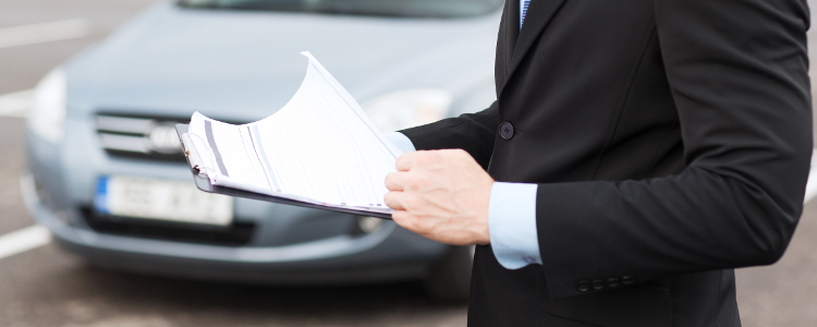 Financing a Car from a Different State with Bad Credit