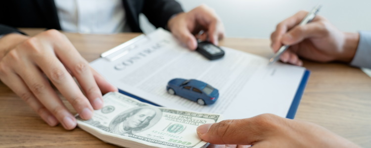 Does My Down Payment Amount Matter for a Car Loan?