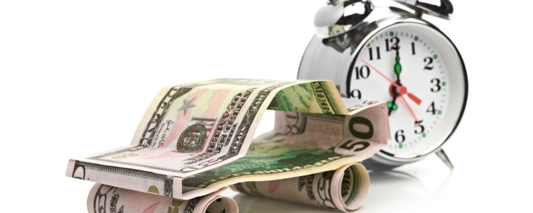 Does it Matter How Fast I Pay Off My Car Loan?