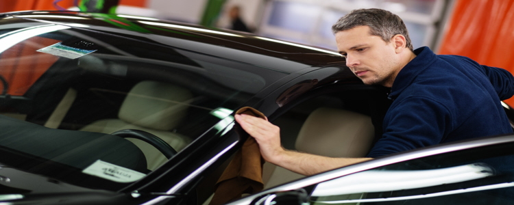 How to Maintain Your Vehicle to Maximize its Trade-In Value