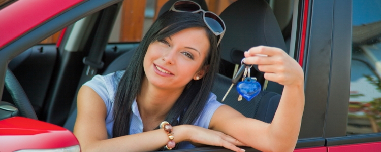 Buying a Car with a Cosigner