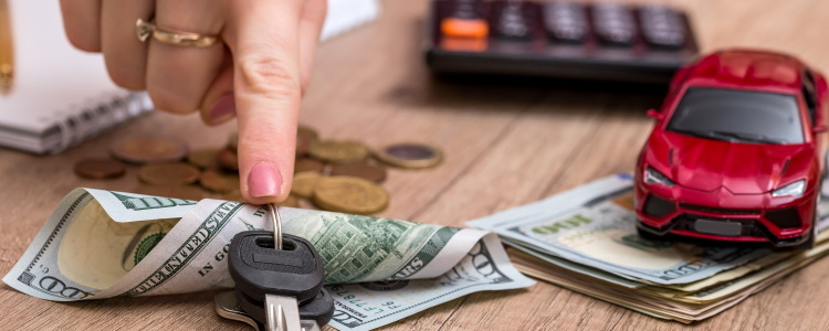 7 Things to Do After Buying a Car