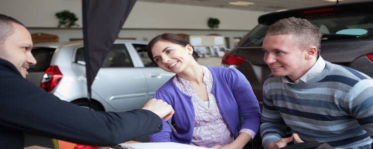 Qualifying for an Auto Loan