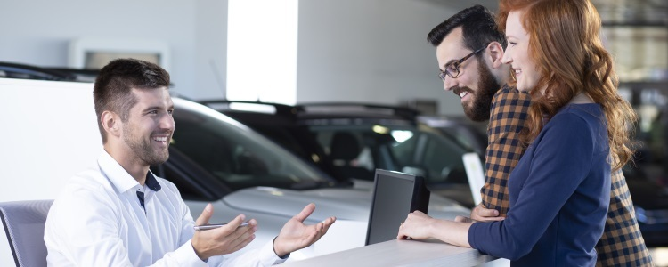 Can You Trade in a Leased Car Early to Buy Another Car from the Same Dealership? - Banner