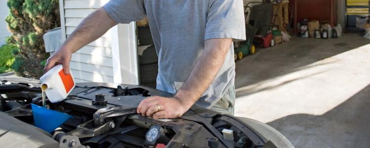 Consejos para el mantenimiento del coche durante el verano