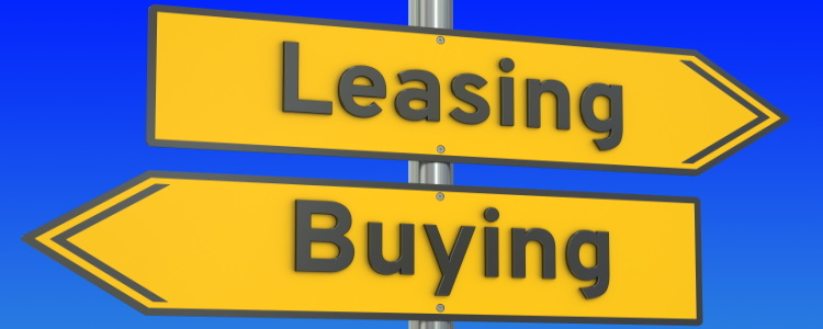Is it Better to Lease or Buy a Car in Seattle?
