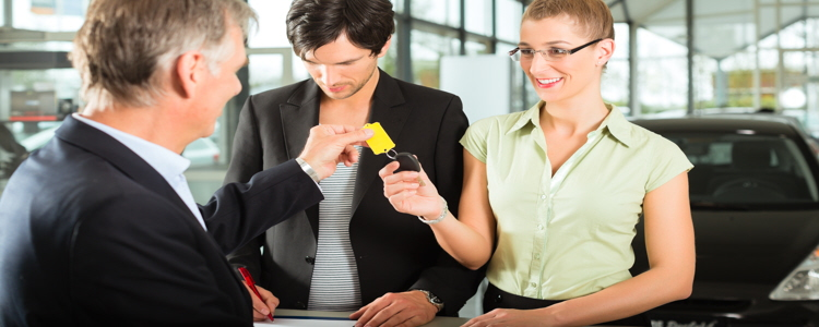 Reasons Why You Might Need a Cosigner on a Bad Credit Auto Loan