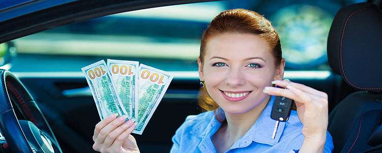 Tips for Getting the Best Trade-In Value on Your Car