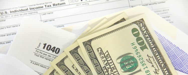 Using Your 2020 Tax Refund to Your Advantage