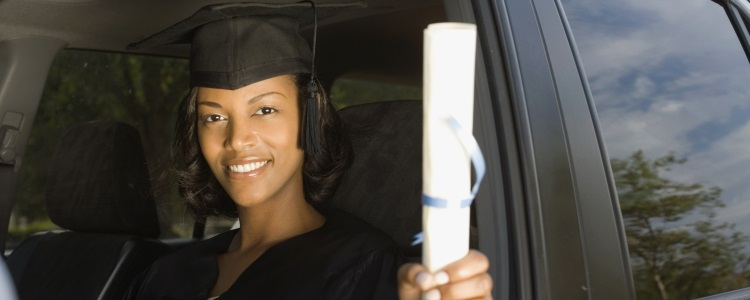 Tips to Help Keep Teen Drivers Safe this Prom and Graduation Season