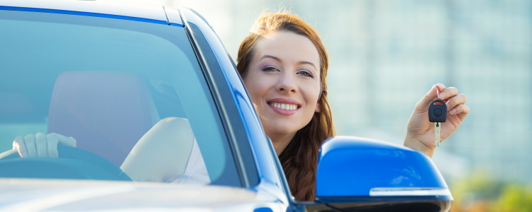 How Does a Down Payment Help Me Finance a Vehicle in Los Angeles?