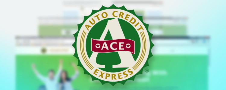 Auto Credit Express Launches New Web Site