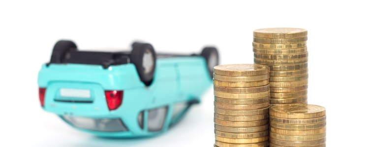 Trading In a Car with Negative Equity is Becoming More Common