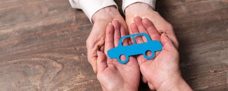 Can My Cosigner Take My Car?