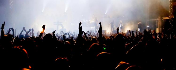Frugal Fun at Music Festivals