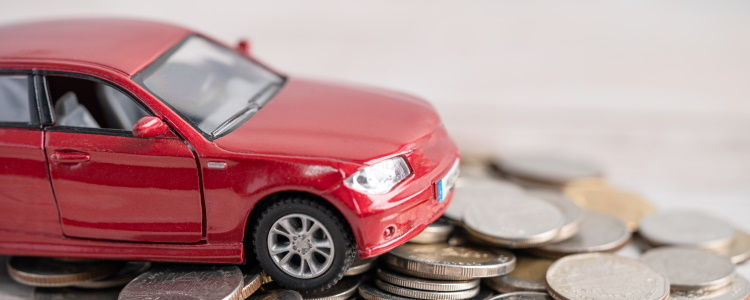 Getting a Car Under $10K With Bad Credit