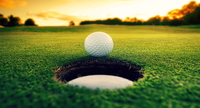 Public  Service  Announcements  Promote  LaLonde  Charity  Open  Golf  Outing