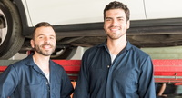Dealership Service Department Best Practices to Improve Customer Satisfaction - Banner