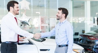 Are Physical Dealerships Becoming a Thing of the Past?