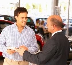 Subprime Auto Sales