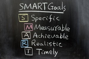 Dealership Goal Setting: Align Sales and Other Departments with Dealership Goals