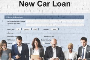 TransUnion 2019 Forecast Projecting Rise in Subprime Auto Loans - Banner