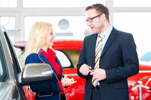How Dealerships Can Better Convert Internet Leads into Sales