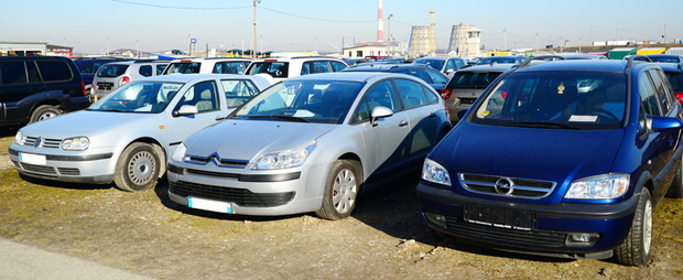 Used  Car  Prices  Declining  as  Supply  is  Set  to  Explode