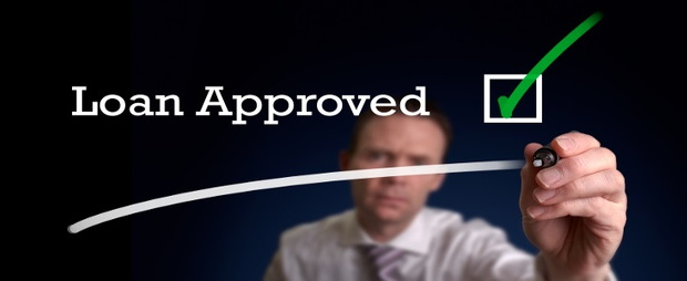 underwriting, loan approved