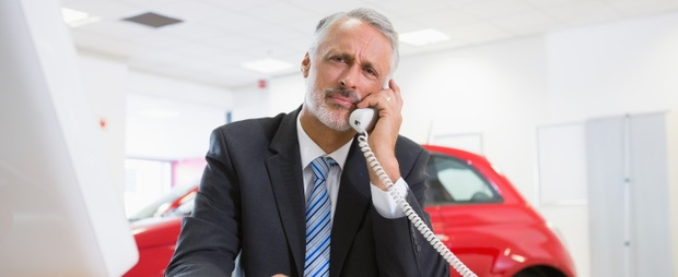 The Importance of First Call Contact